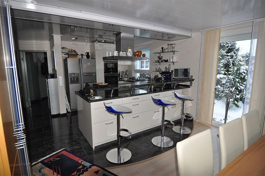 Küche Bodenbelag Capro Marmor Oebisfelde Wolfsburg