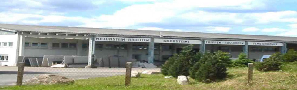 Standort Oebisfelde Capro Marmor