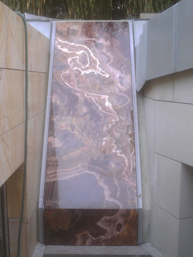 Referenzobjekt Villa Rimpau Braunschweig Capro Marmor